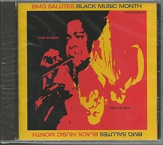 BMG Salutes Black Music Month 2000