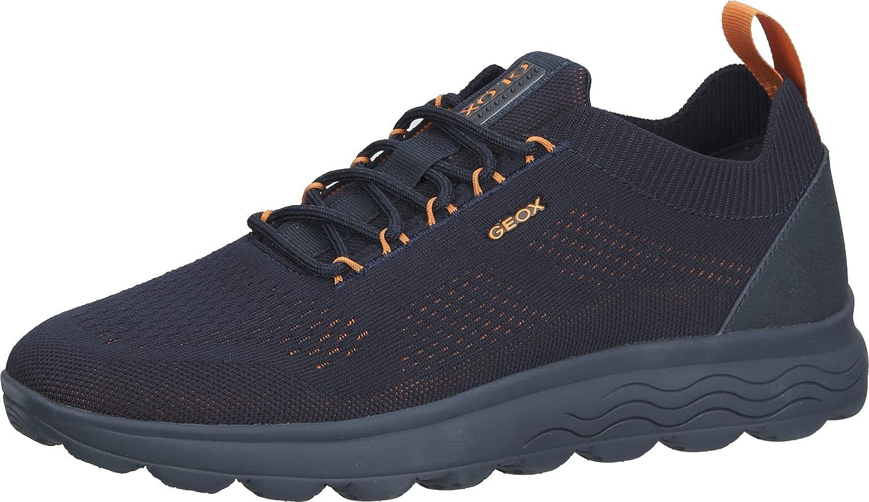 日本限定 Geox Men's Sneaker 送料無料(一部地域を除く)