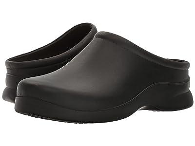Klogs Footwear Edge (Black) Men