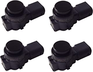 LHZTECH (4PCS/Lot) Car PDC Parking Sensor 9675202477 / 9675202477XT For For PSA Peugeot Citroen