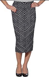 Best modest midi skirts Reviews