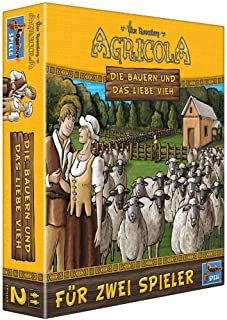 Best agricola big and small big box Reviews