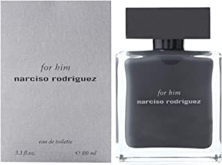 Narciso Rodriguez Narciso Rodriguez For Men 100ml - Eau de Toilette
