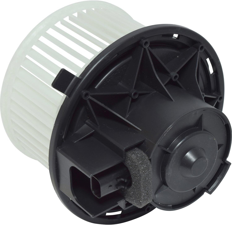 UAC Limited price BM Max 42% OFF 9245C Blower Motor HVAC