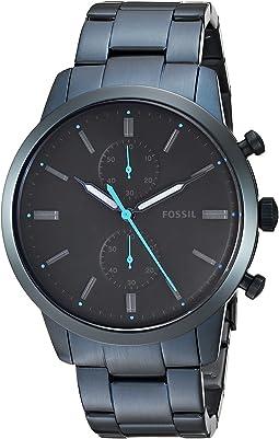 Fossil - 44mm Townsman - FS5345