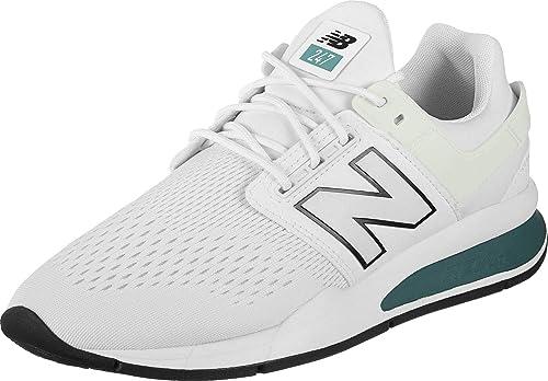 Buy new balance Men 247V2 Sneakers at Amazon.in
