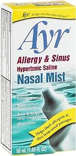 Ayr Algy/Sinus Mist Size 50ml