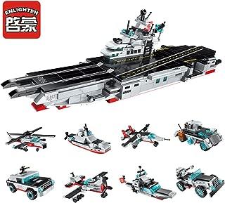 Best aircraft carrier lego Reviews
