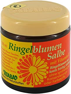 RINGELBLUMENSALBE M VIT E, 100 ml