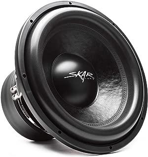 Skar Audio VXF-15 D2 15