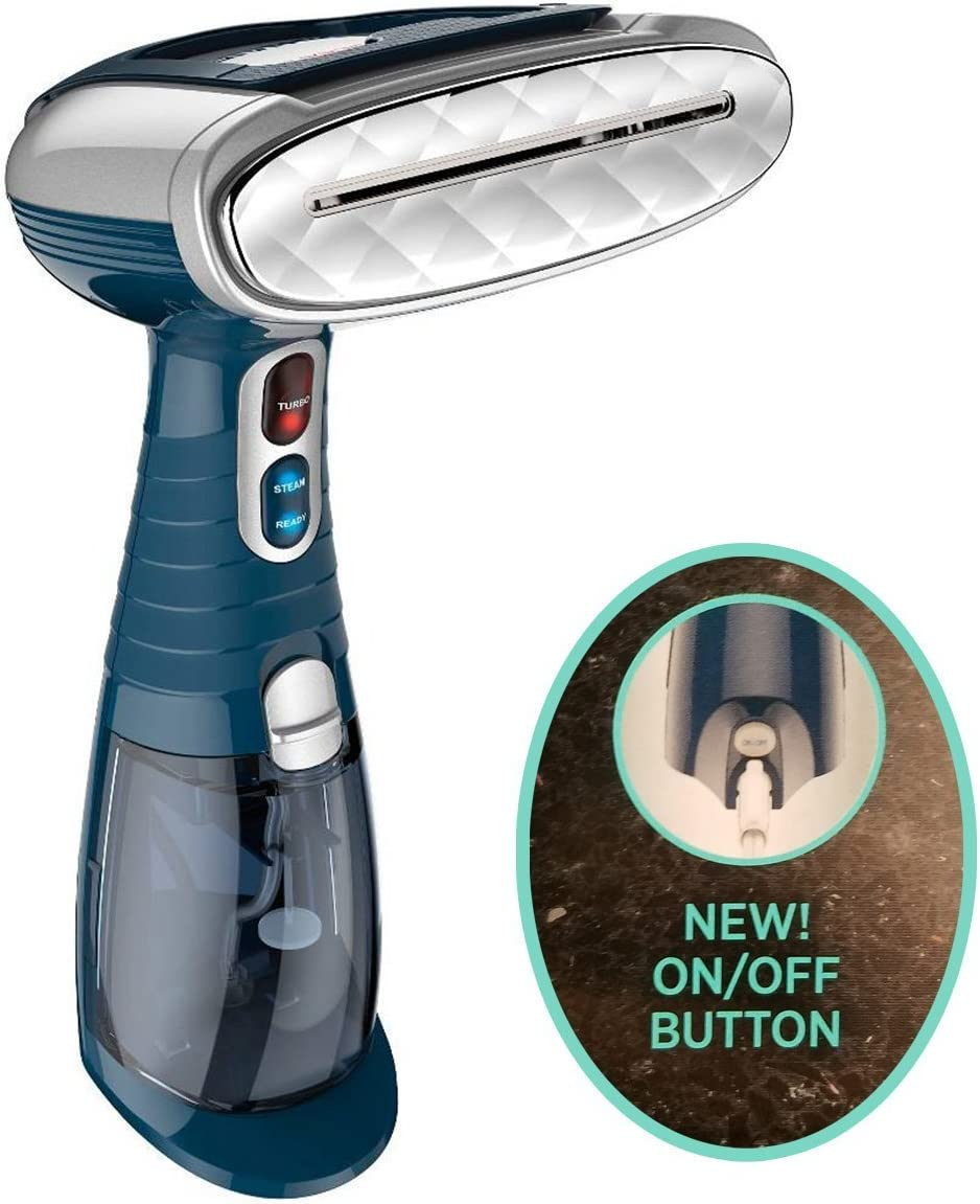 Conair Turbo Steamer Review for Help with Steaming Needs