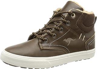 KangaROOS Unisex Kinder KAVU X Sneaker