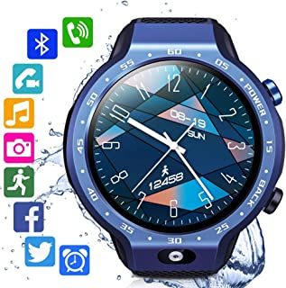 Amazon.es: smartwatch tarjeta sim: Deportes y aire libre