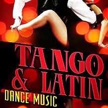 Tango & Latin Dance Music