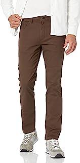 Amazon Brand - Goodthreads Men's Slim-Fit 5-Pocket Comfort Stretch Chino Pant