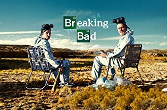Posters USA - Breaking Bad TV Series Show Poster GLOSSY FINISH - TVS048 (24