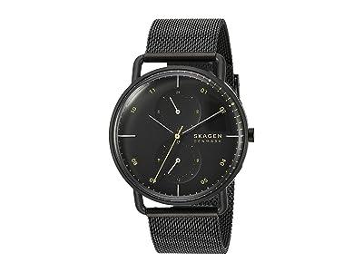 Skagen Horizont SKW6538 (Black) Watches