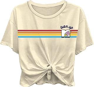 Junk Food T-Shirt Size 2X I Got You Babe Short Sleeve Ivory Crewneck Pullover