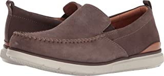 Clarks Edgewood Step, Men's Casual Slip On Shoes