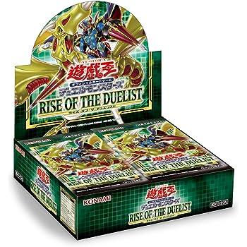 コナミデジタルエンタテインメント 遊戯王OCG デュエルモンスターズ RISE OF THE DUELIST BOX(通常版) CG1669