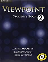 Viewpoint Level 2 Blended Online Pack (Student's Book and Online Workbook Activation Code Card)