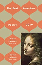The Best American Poetry 2019 (The Best American Poetry series)