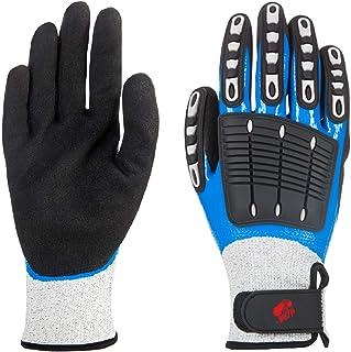 SHIELD, Especialista, guantes resistentes a cortes de alta