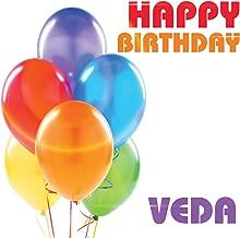 Best happy birthday veda Reviews