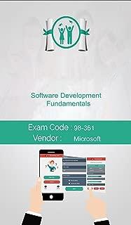 Microsoft 98-361 Exam: Software Development Fundamentals