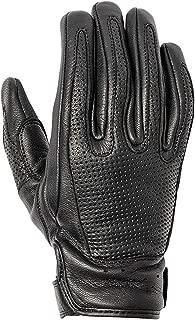 Roland Sands Design Loma Women's Street Motorcycle Gloves - Black/Large