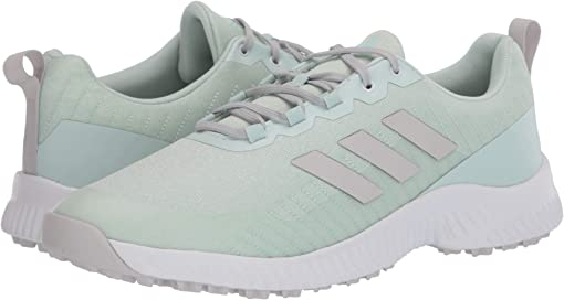 Footwear White/Dash Green/Grey One
