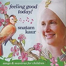 Best feeling good today snatam kaur Reviews