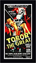 Tobor The Great, 1954 by Hollywood Photo Archive 14