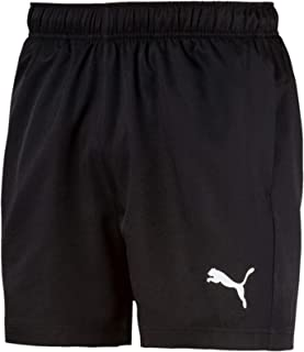 PUMA Men's Active Woven Short 5""