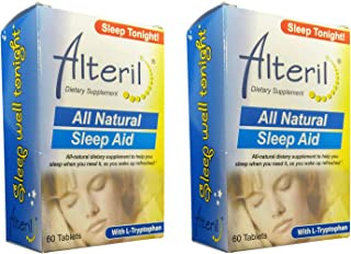 Sponsored Ad - Alteril Sleep Aid, 120-Count Box