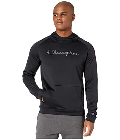 Champion Sport Hoodie (Black) Men