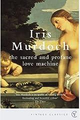 The Sacred And Profane Love Machine Kindle Edition