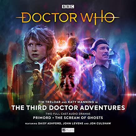 Third Doctor Adventures Volume 5