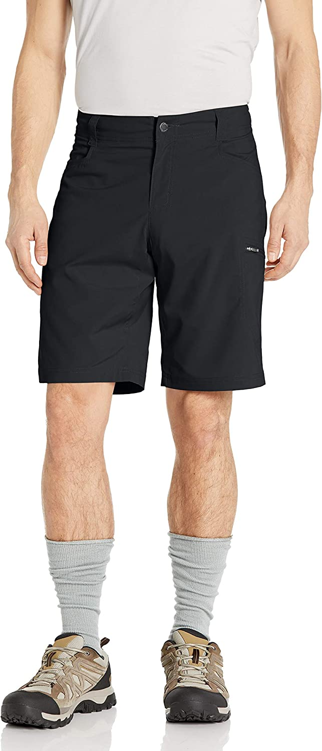Columbia Silver Ridge Short 2021 spring Luxury and summer new Stretch