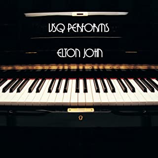 VSQ Performs Elton John