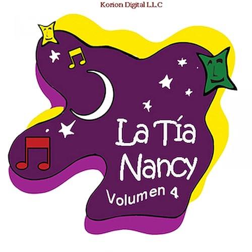 La Tía Nancy, Vol. 4