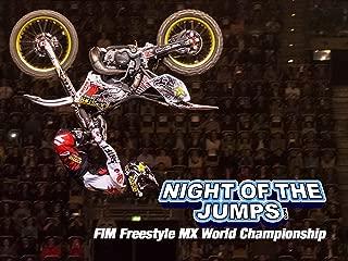 FIM Freestyle MX World Championship Season 2017