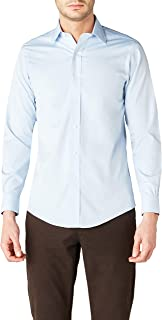 Brooks Brothers Erkek Resmi Gömlek Dress Shirt Milano