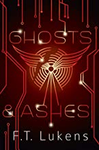 Ghosts & Ashes (Broken Moon Book 2)