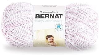 Bernat Baby Coordinates Ombre Yarn, 4.25 oz, Gauge 3 Light, Pink Parade