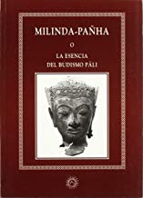 MILINDA PAÑHA O ESENCIA BUDISMO PALI