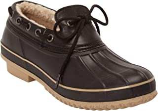 Sponsored Ad - Comfortview Women's Wide Width The Storm All-Weather Shoe