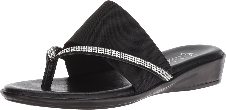 Italian shoesmakers Womens Luxi Sandal