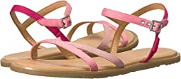 Hunter Original Web Cross Front Sandal