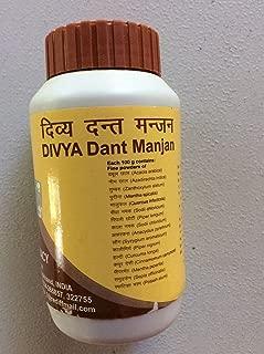 PATANJALI Divya Dant Manjan